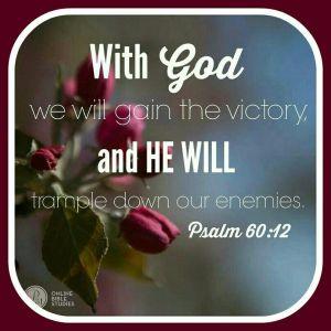Psalm 60_ 12