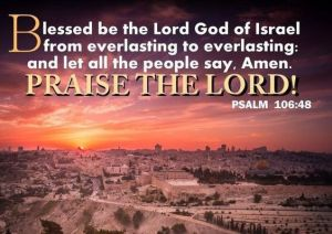 Psalm 106.48
