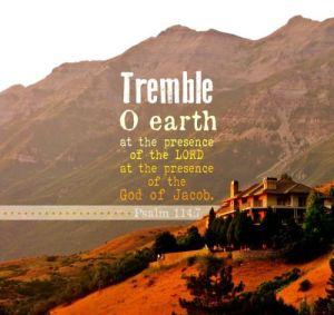 Psalm 114.7