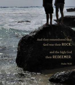 Psalm 78.35